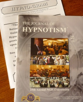 Journal of Hypnotism & HypnoGram