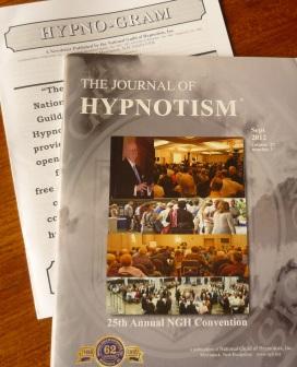 Journal of Hypnotism & HypnoGram